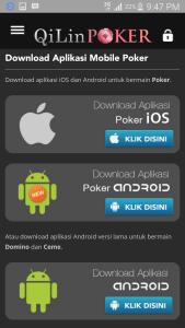 Cara Download Aplikasi Poker Android Qilinpoker Com Blackjack Aplikasi Poker