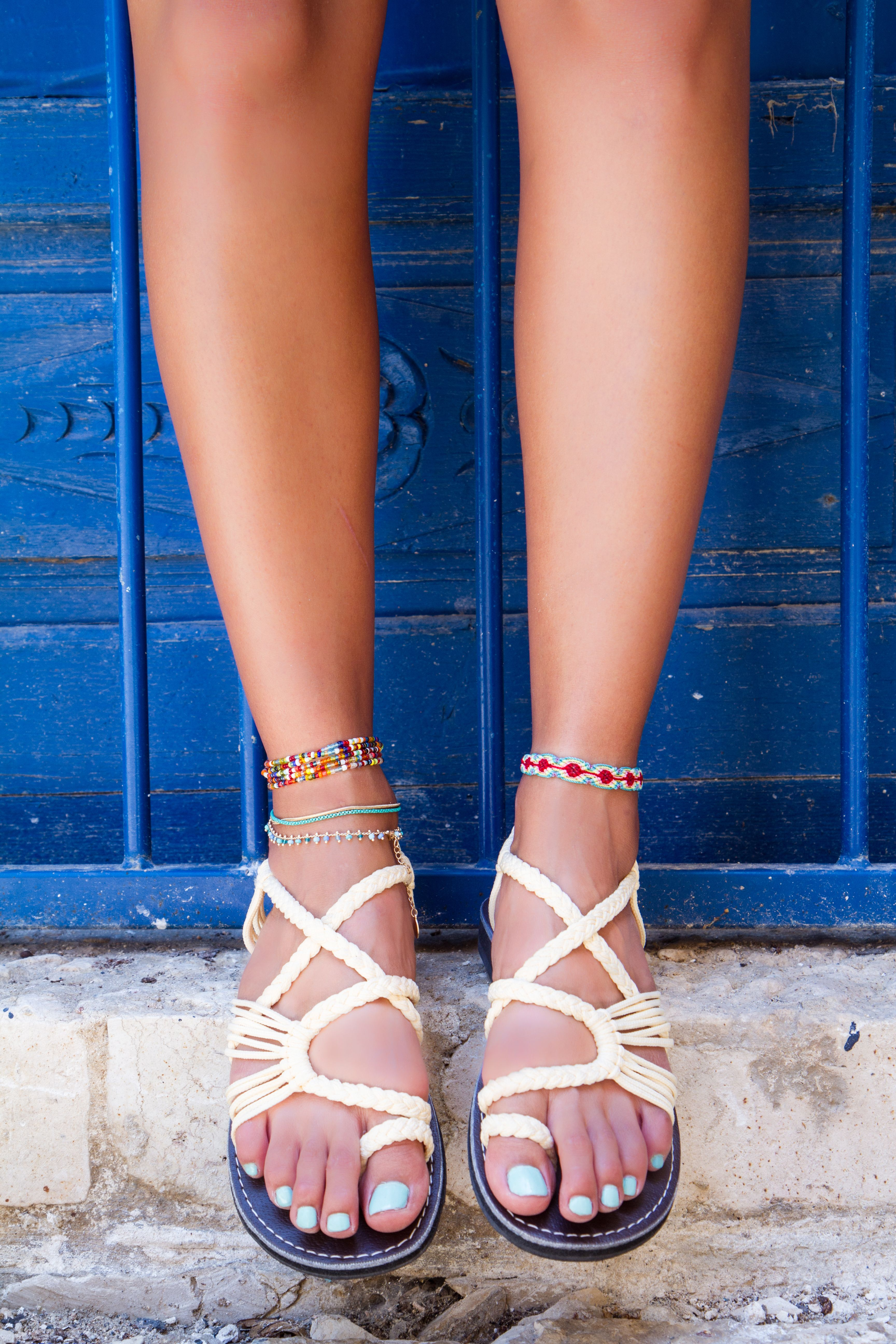 8a4c1d3fe This is your trendy and comfortable flat sandal for summer 2019. Our sandals  are affordable