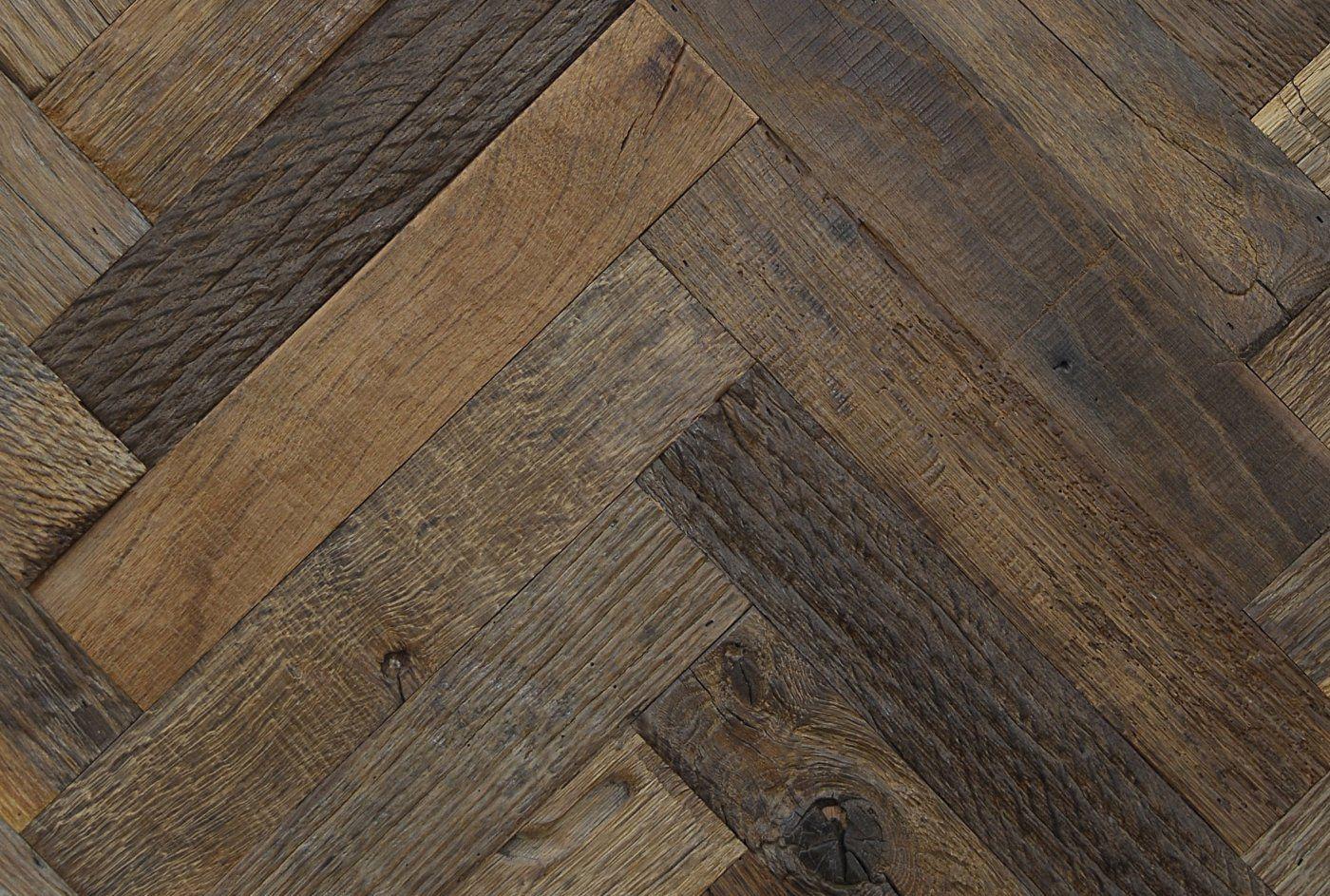 Ondervloer Eiken Vloer : Oude eiken vloeren geschikt voor vloerverwarming. een 6mm toplaag