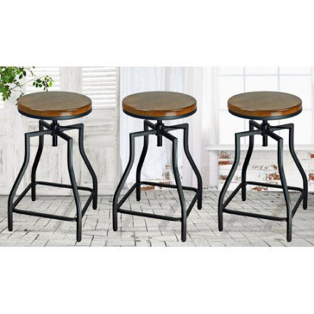 Enjoyable Home Apartment Adjustable Bar Stools Metal Bar Stools Unemploymentrelief Wooden Chair Designs For Living Room Unemploymentrelieforg