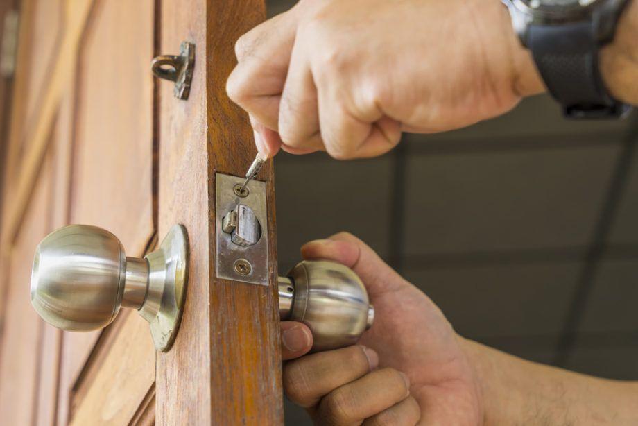 Rekey Or Change Your New Home S Locks Says Locksmith Birmingham