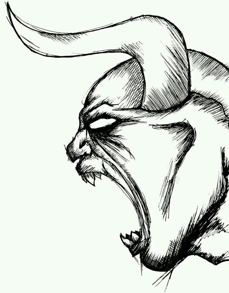 Linoleo Arte De Miedo Dibujos Terrorificos Dibujos Psicodelicos