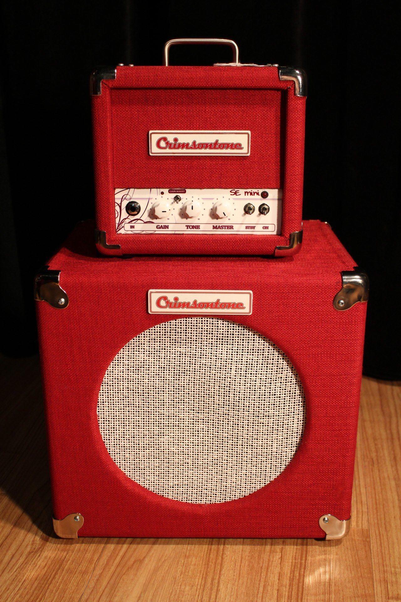 crimsontones se mini boutique tube guitar amplifier cab guitar amp combo http www. Black Bedroom Furniture Sets. Home Design Ideas