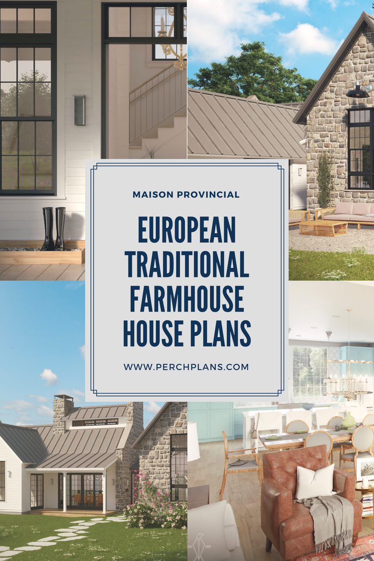 European traditional farmhouse floor plans french farmhouse designs for sale new online house plans now available
