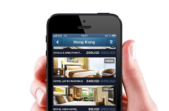 7 Alternatives To Hotelquickly For Android Iphone Ipad Product