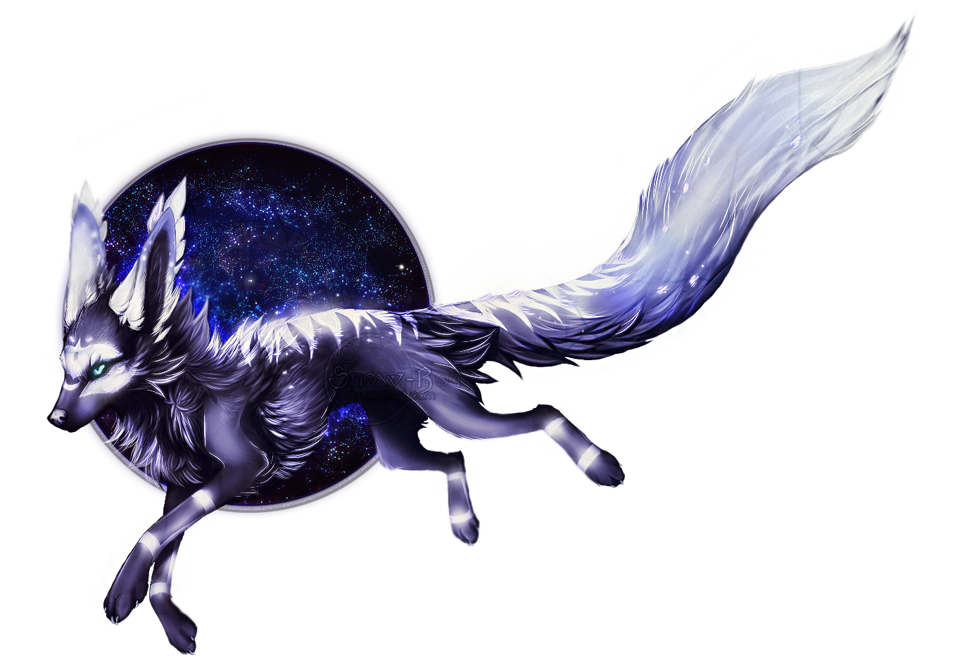 T: Flying Star by Snow-Body.deviantart.com on @DeviantArt