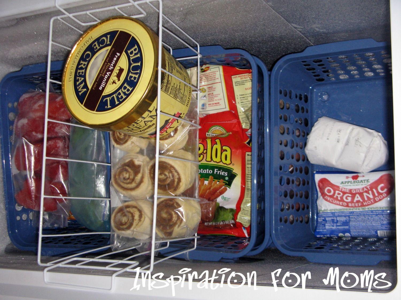 7 Cubic Foot Chest Freezer Costco