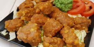 Receta de Curry Garam Masala – Mezcla de especias de la India