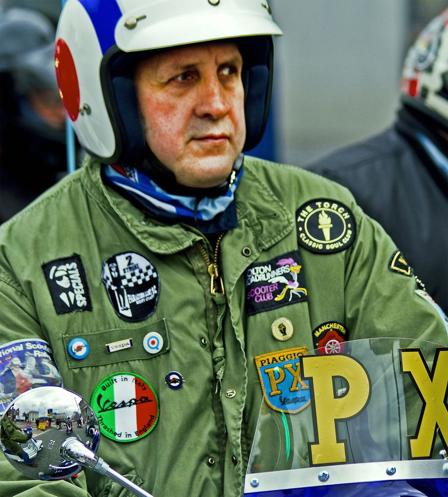 mod parka badges - Google Search | Vespa | Pinterest | Badges ...