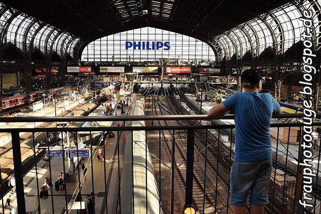 Reisen Nach Hamburg