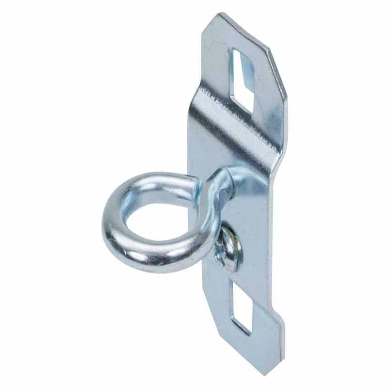 Triton LocHook Single Ring Steel Tool Holder for LocBoard - Set of 5 - 541