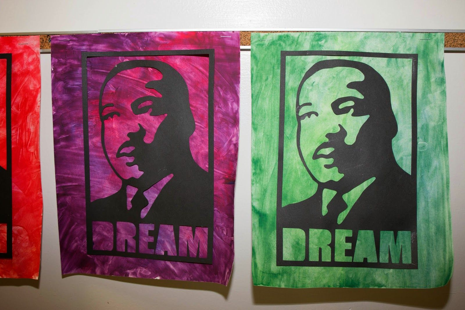 Teach Them To Fly Ii Martin Luther King Jr Unity
