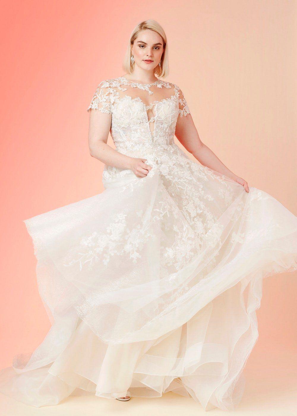 plus size wedding dresses under 20 off 20   medpharmres.com