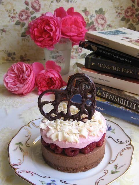 I-Lost in Austen: Entremet Framboise & Chocolat Pour Le 1er Anniversaire Du Blog   - Gâteau, Entremet - #1er #amp #anniversaire #AUSTEN #Blog #chocolat #du #Entremet #framboise #gâteau #ILost #LE #pour #entremetframboise I-Lost in Austen: Entremet Framboise & Chocolat Pour Le 1er Anniversaire Du Blog   - Gâteau, Entremet - #1er #amp #anniversaire #AUSTEN #Blog #chocolat #du #Entremet #framboise #gâteau #ILost #LE #pour #entremetframboise
