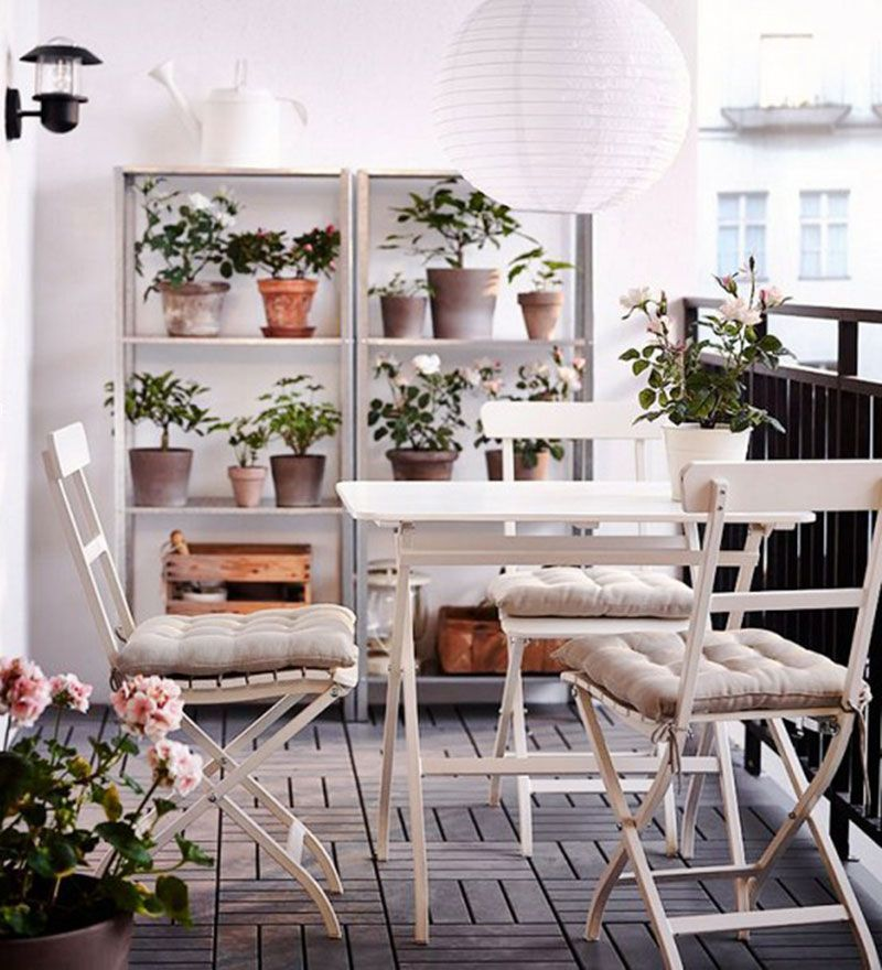 6 Ways to Create the Perfect Outdoor Space Balconies, Balcony