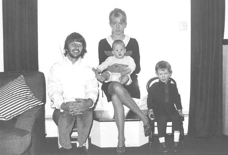 Zak and Jason | Beatles girl, Ringo starr, The beatles