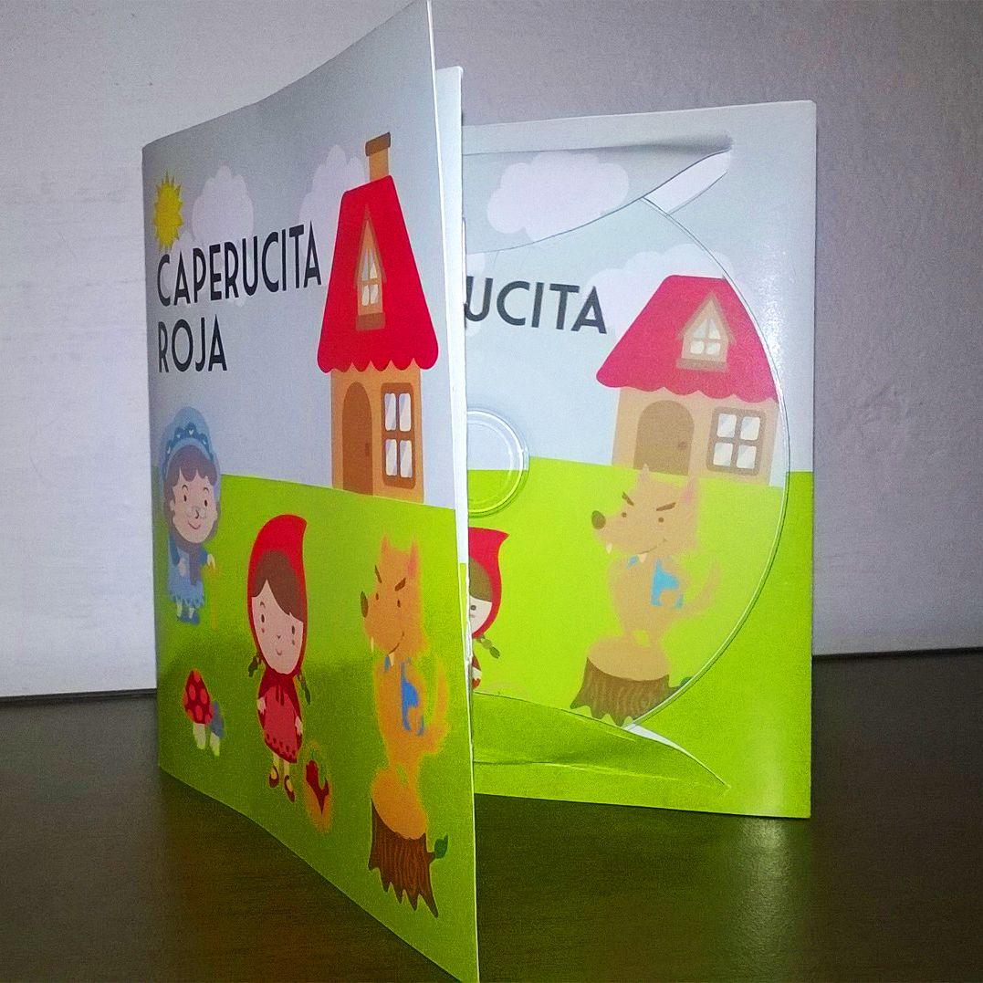 Ruiz Escoda María Belén / Examen Final: Cuento corto versión impresa y para pantalla. /Diseño e Informática 2.