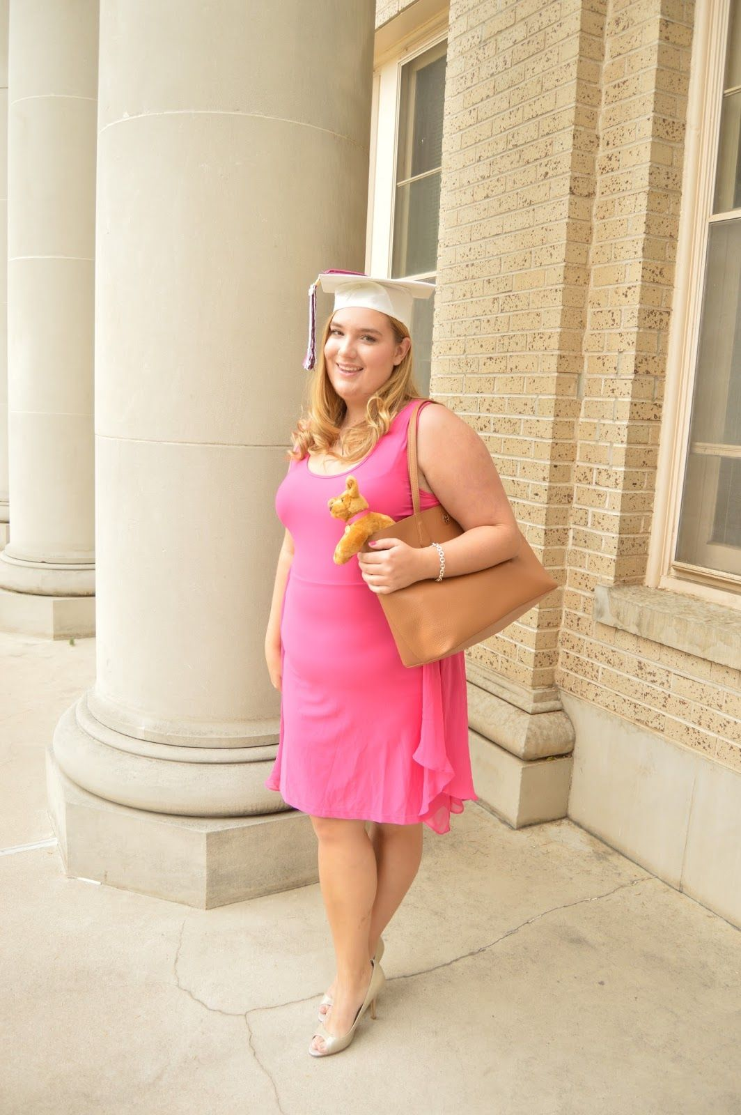 Elle Woods Costume from Legally Blonde Halloween Costume Idea Inspiration  She Has Class