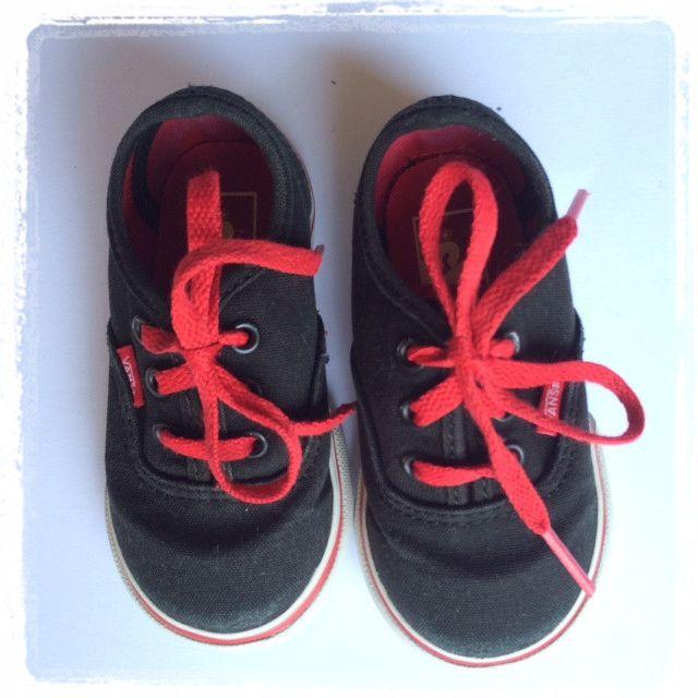 vans bambino scarpe estive