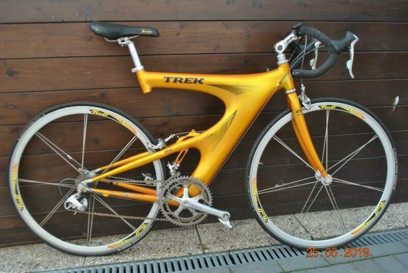 Hallo Biete Hier Ein Tolles Rennrad X2f Fahrrad Br Br Ausstattung Br Br 56er Rennrad Fahrrad Oclv Carbon Trek Rennrad Fahrrad Rennen