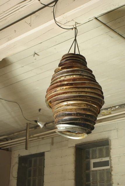 The Hazel Brown Blog Lamp Light Lamp Shades