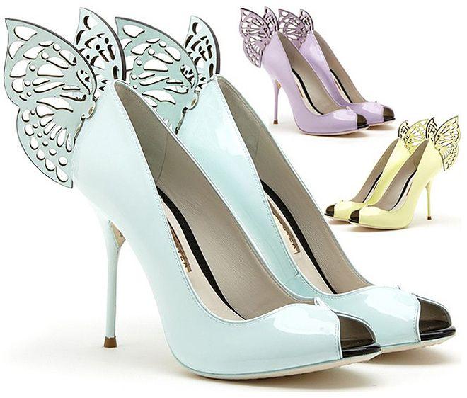 Sophia's butterflies *-*