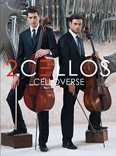 japanische hauser cellovers cd dvd limited edition 2 cellos sulic from japan architektur
