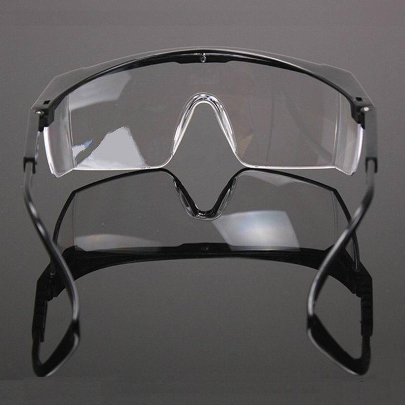 Schutzbrille für Augen Schutz Winddicht Staubdicht Wasserdicht ...