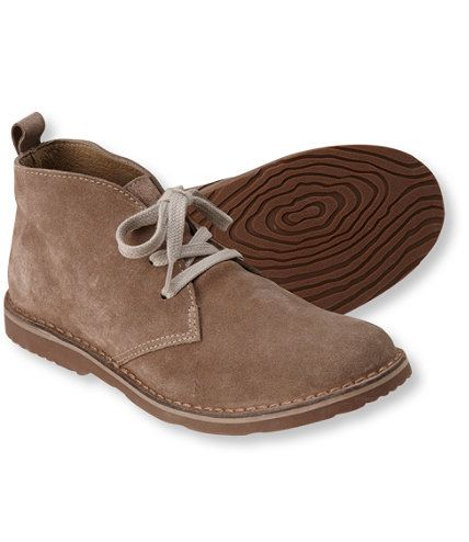 Men's Kennebec Casual Chukka Boots: Casual Boots | Free Shipping ...