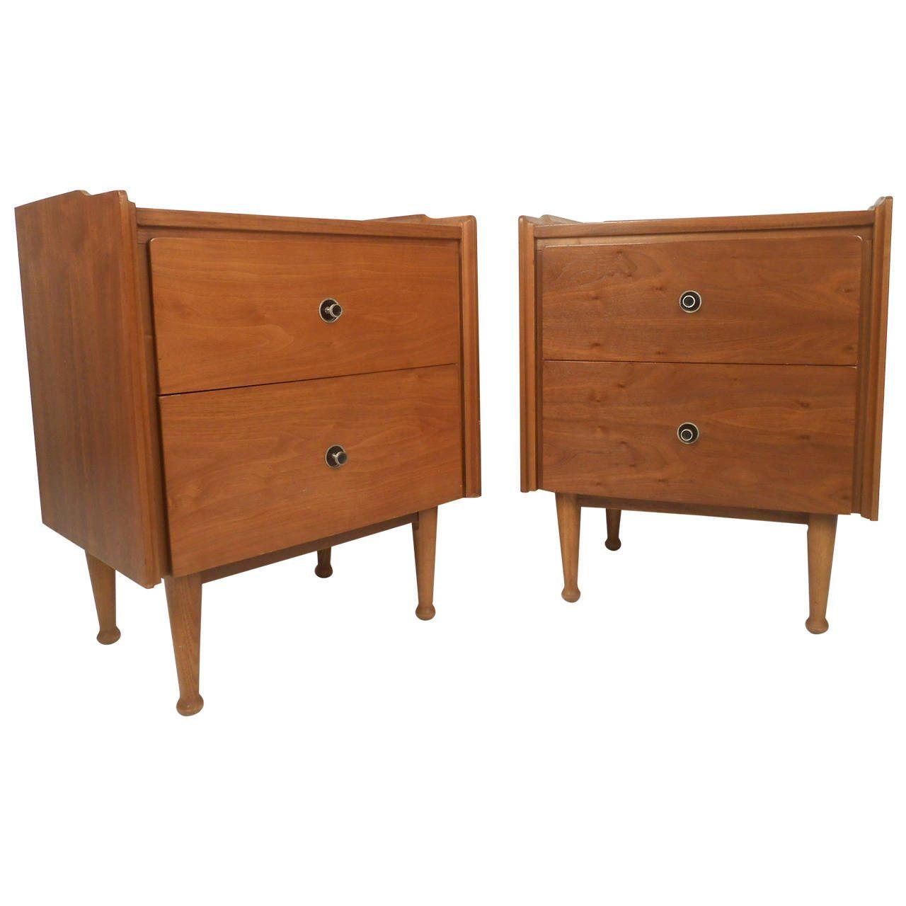 Scandinavian Modernbedroom Furniture: Pin On A-Z Mid Century Modern