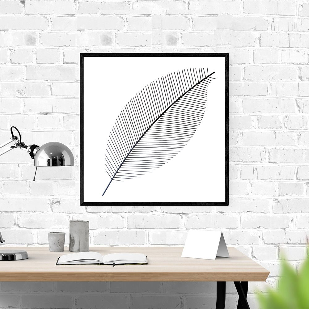 Original Canvas Art Botanical Modern Artwork Original Canvas Art Original Canvas Contemporary Wall Art
