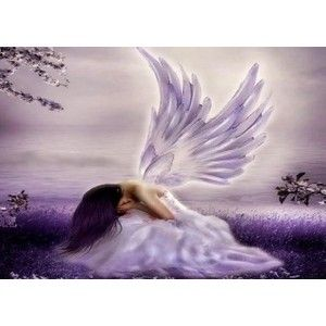 free crying angel wallpaper download the free crying angel