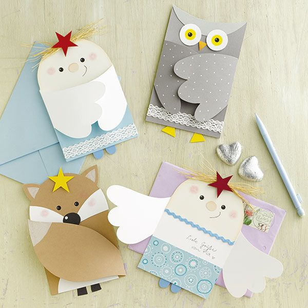 Pia Pedevilla | My owls | Pinterest | Gift card cards, Owl and Cards