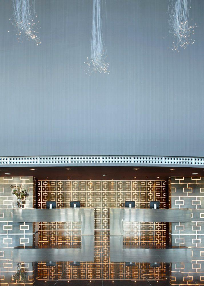 Hotel Eurostars, Madrid, Spain, GCA Arquitectes