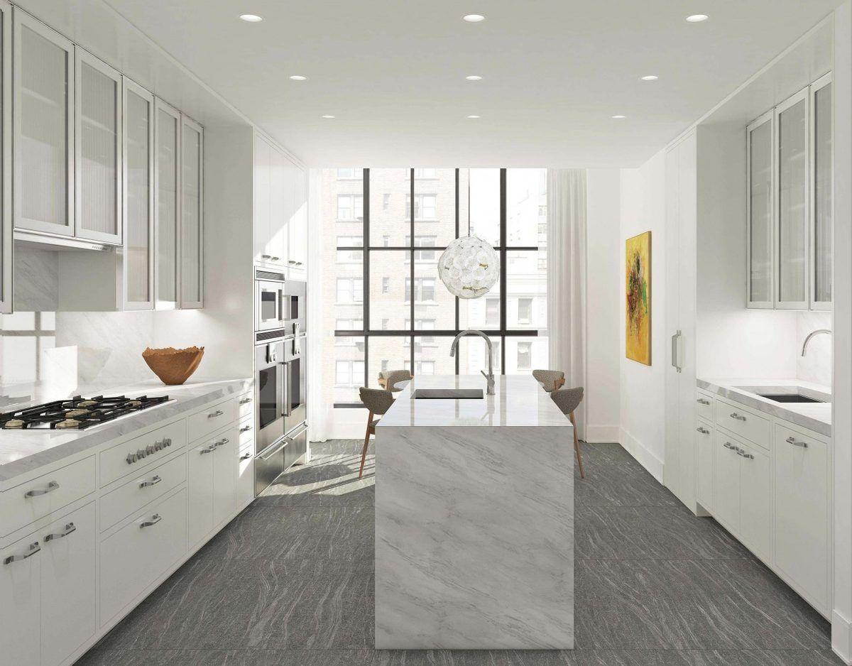 Thomas Juul-Hansen\'s 15 Condos For 86th Street, Revealed! | Condos ...
