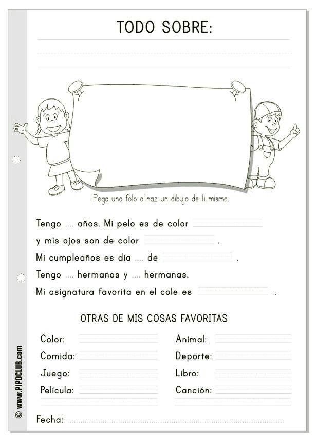 Pin von Fernanda Rubio auf identificación de datos | Pinterest