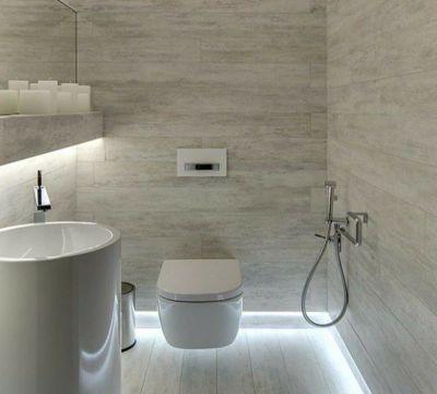 Indirekte Beleuchtung Bad #LavaHot   ifttt/2qLkWyY Haus - spiegel badezimmer mit beleuchtung