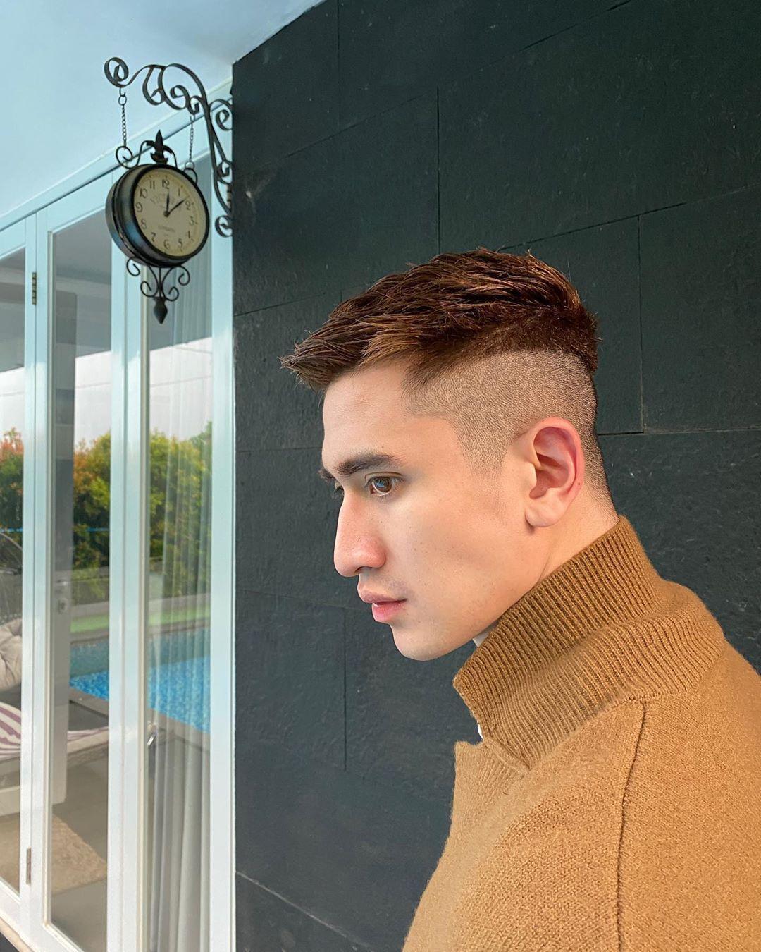 20 Gagasan potongan rambut sing paling apik Kanggo Pria ...