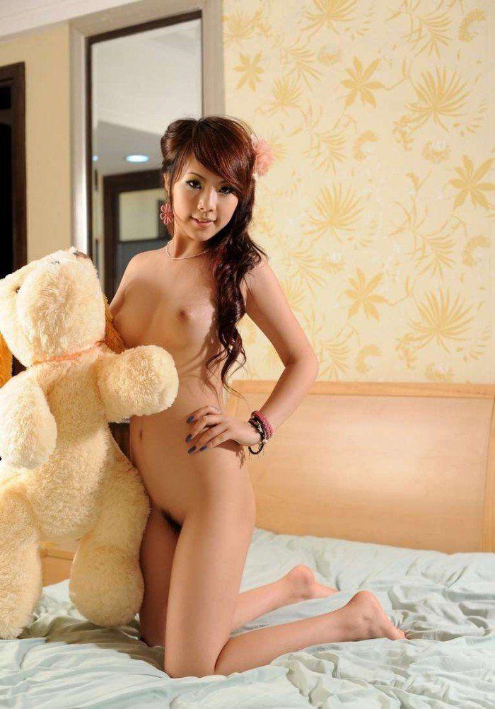 Une Asiatique Aime Une Bonne Baise Anale