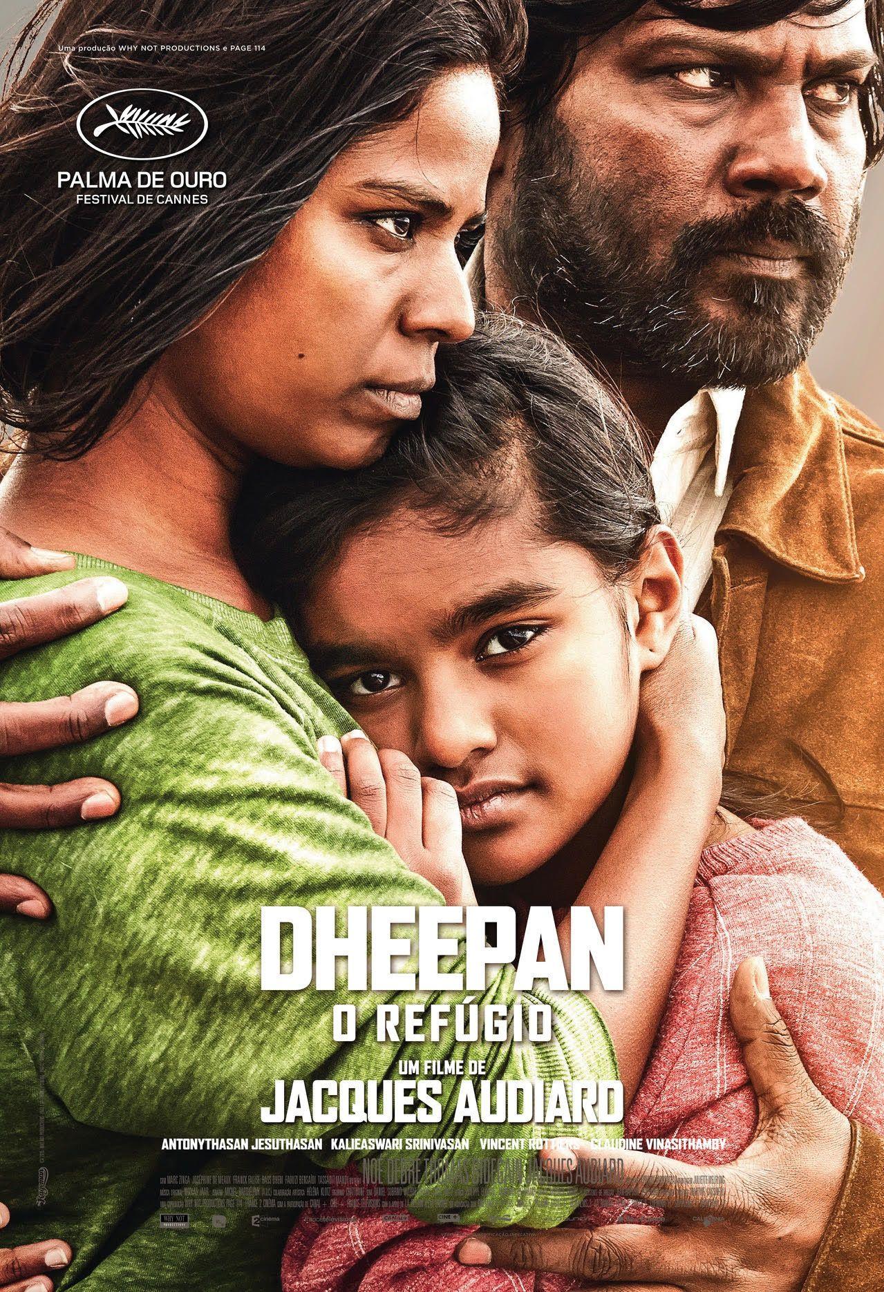 Dheepan Festival De Cannes Cannes Cine