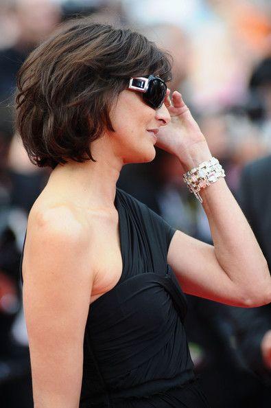 Ines de la Fressange Photo - Opening Ceremony - 64th Annual Cannes Film Festival