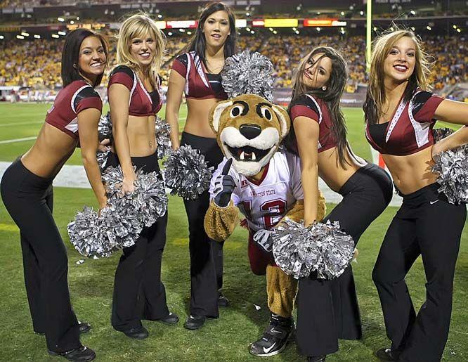 Image result for washington state football cheerleaders