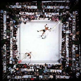 The Reel Foto: Muhammad Ali: Still The Greatest as photographed by Neil Leifer