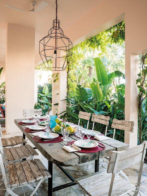 Una perfecta casa de verano en Sotogrande Casas,aluzas