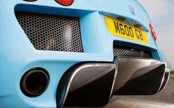 Noble M600