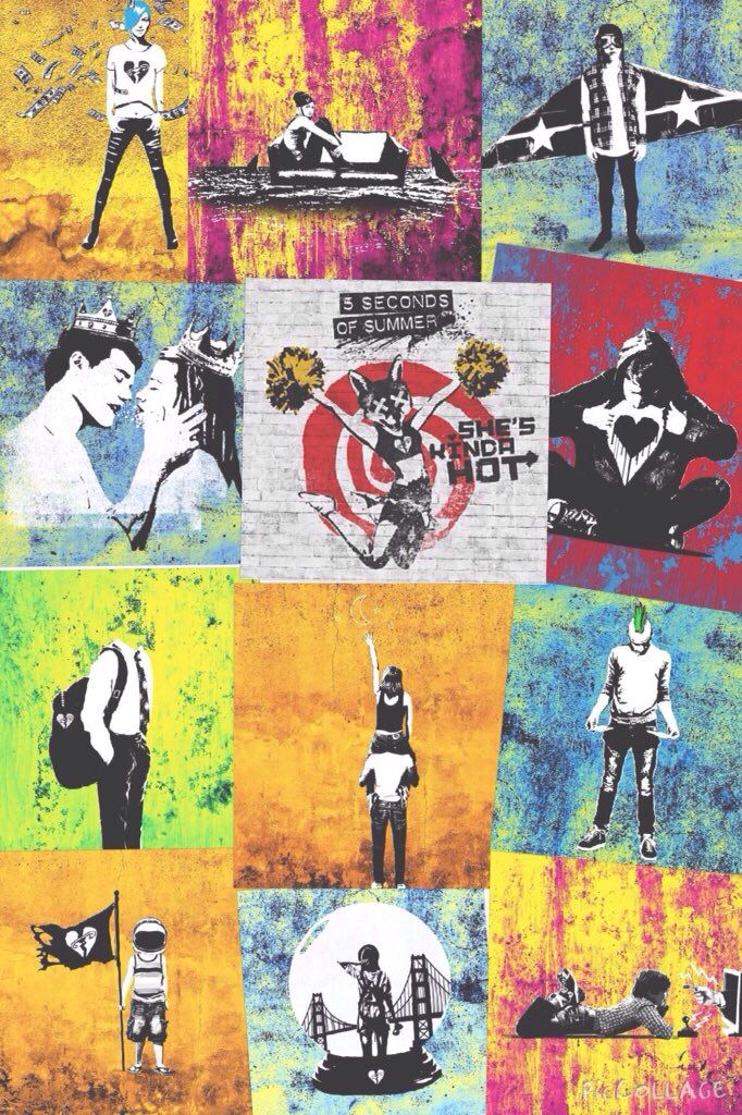 Sounds Good Feels Good Wallpaper D With Images 5sos