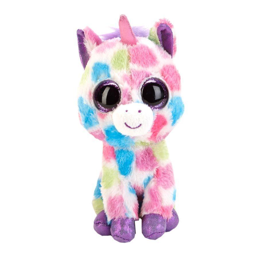 Ty Wishful Unicorn Beanie Boos #ty #wishfulunicorn # ...