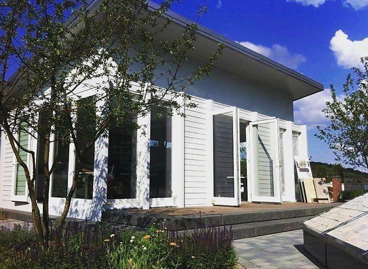 Vergesst Den Alten Gerateschuppen Hinterm Haus Mt Einem Tiny House Im Garten Eroffnen Sich Ganz Neue Moglichkeiten In 2020 Outdoor Decor Outdoor Decor