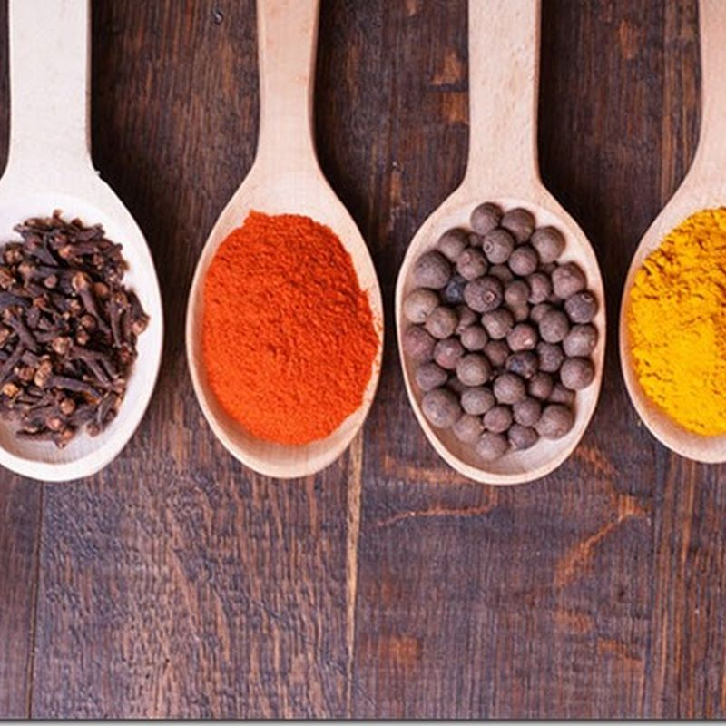 Senarai Rempah Ratus Dalam Masakan Resepi Dapur Timur Majalah Online Senarairempahratusresepi Recipes Dapur Kitchen