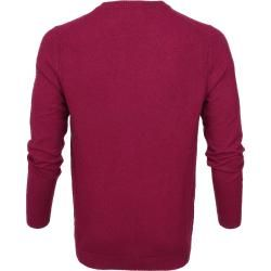 Photo of New In Town Sweater Berry Rot